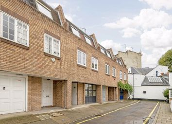 3 bed property for sale in Lanfrey Place, London W14