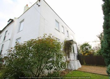 Thumbnail 3 bed detached house for sale in Downs Road, Istead Rise, Gravesend