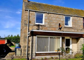 Thumbnail 3 bedroom terraced house for sale in Skene, Westhill