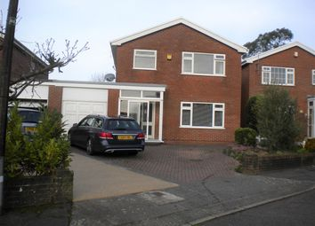 Thumbnail Link-detached house for sale in King George Court, Sketty, Swansea