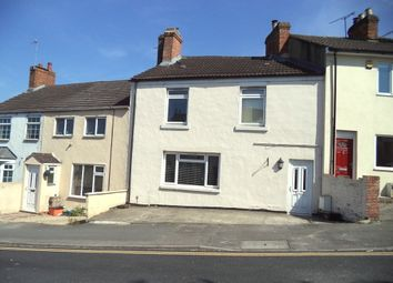 Thumbnail 2 bedroom terraced house to rent in Belle Vue Road, Swindon