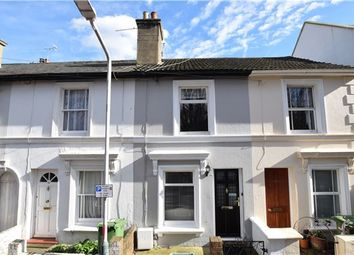 Thumbnail 2 bed terraced house for sale in Tunnel Road, Tunbridge Wells
