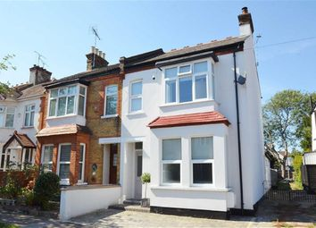 Thumbnail 3 bed semi-detached house for sale in Kingswood Chase, Leigh-On-Sea, Essex