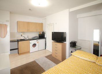 Thumbnail 1 bed flat to rent in Station Parade, Whitchurch Lane, Canons Park, Edgware