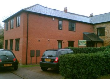 Thumbnail 2 bed flat to rent in Ashby Court, Moulton, Northampton