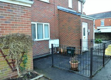 Thumbnail 1 bed flat to rent in Holm Oak, Rhosddu Road, Wrexham