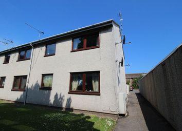 Thumbnail 1 bedroom flat to rent in Bailie Wilson Way, Montrose