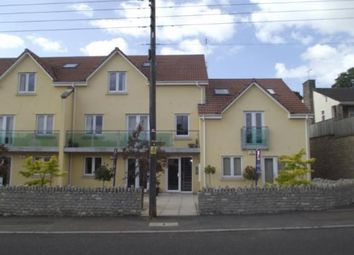 Thumbnail 2 bed flat for sale in Bath Road, Wells, Somerset