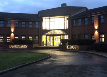 Thumbnail Serviced office to let in Waterside Lane, Widnes