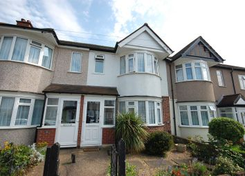3 bed terraced house for sale in Bessingby Road, Ruislip HA4