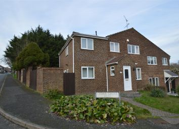 Thumbnail 4 bed property to rent in Cedar Grove, Hempstead, Gillingham