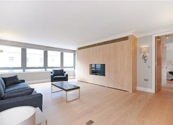 Thumbnail 2 bed flat to rent in Bolebec House, 10 Lowndes Street, Knightsbridge, London