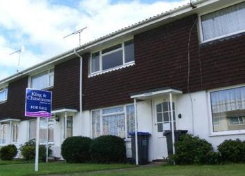 Thumbnail 2 bedroom property to rent in Hayley Road, Lancing