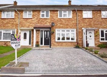 Thumbnail 4 bed terraced house to rent in Abbs Cross Gardens, Hornchurch