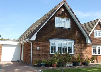 3 bed link-detached house for sale in Falconbury Drive, Little Common, Bexhill On Sea TN39