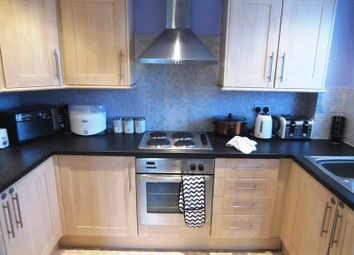 Thumbnail 2 bed flat to rent in Cockshed Lane, Halesowen