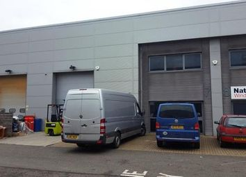 Thumbnail Light industrial to let in Unit 7, Wickham Business Park, Honywood Road, Basildon, Essex
