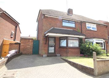 Thumbnail 2 bed property for sale in Pennine Way, Barnehurst, Kent