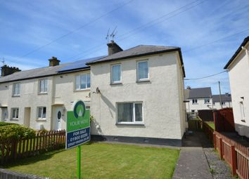 Thumbnail 3 bedroom property for sale in St. Helens Avenue, Flimby, Maryport