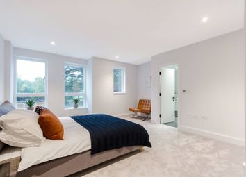Thumbnail 3 bed flat for sale in Foxley Lane, Croydon
