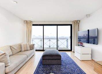 Thumbnail 2 bed flat for sale in Ocean Wharf, Isle Of Dogs