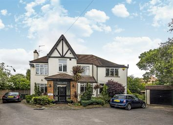 Thumbnail 5 bed detached house for sale in Waldegrave Road, Twickenham