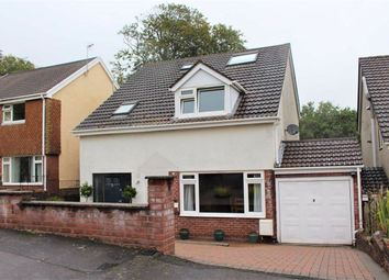 4 bed detached house for sale in Radyr Avenue, Mayals, Swansea SA3