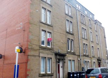 Thumbnail Studio to rent in Constitution Street, Coldside, Dundee