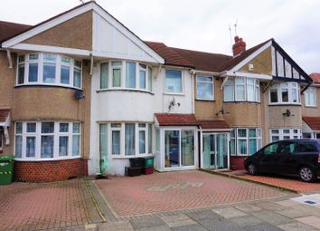 Thumbnail 4 bed terraced house for sale in Sutherland Avenue, Welling