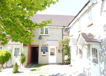 Thumbnail 3 bed end terrace house for sale in Lowland Close, Bridgend