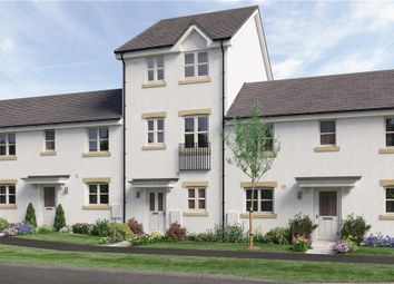 "Thumbnail 3 bed mews house for sale in ""Wallace Mid Terr"" at Gilmerton Station Road, Edinburgh"