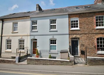 Thumbnail 4 bed terraced house for sale in Church Street, Kingsbridge