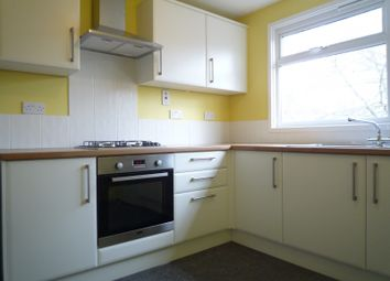 Thumbnail 2 bed flat to rent in Fender House, Gilligan Close, Horsham
