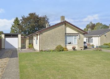 Thumbnail 3 bed detached bungalow for sale in Fir Close, West Moors, Ferndown