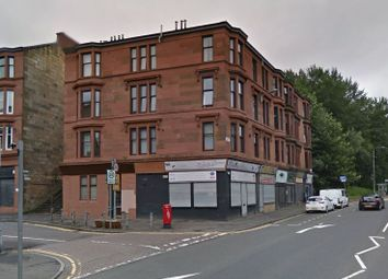 Thumbnail 1 bed flat to rent in Braeside Street, West End, Glasgow