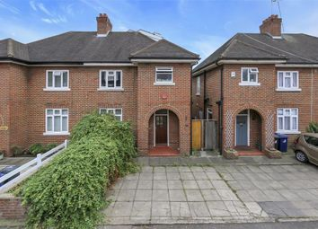 Thumbnail 3 bedroom semi-detached house to rent in Marble Close, London