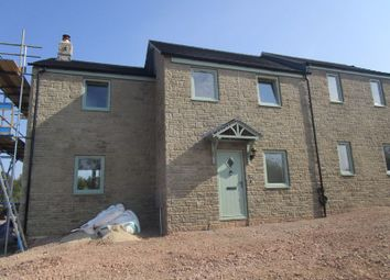 Siston Common, Bristol BS15. 4 bed semi-detached house