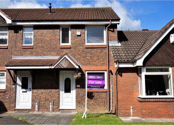 Thumbnail 2 bedroom terraced house for sale in Knightsbridge, Sunderland