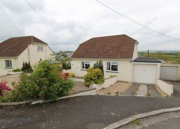 Thumbnail 3 bed detached bungalow for sale in St Anne`S Road, Saltash