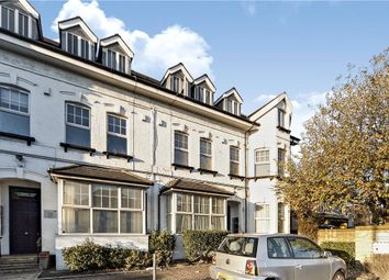 Thumbnail 3 bed flat for sale in Brookside Court, 132 Brigstock Road, Thornton Heath