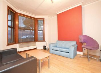 Thumbnail 3 bed terraced house for sale in Fourth Avenue, London