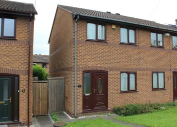 Thumbnail 2 bed semi-detached house for sale in Tamworth Road, Kingsbury, Tamworth