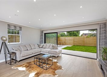 Thumbnail 2 bed end terrace house for sale in Bexhill Road, East Sheen, London