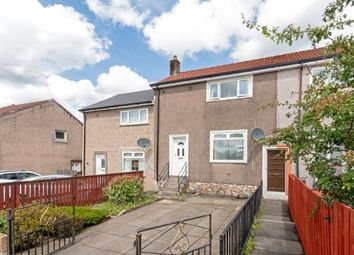 Thumbnail 2 bed terraced house for sale in Thorntree Avenue, Beith, .