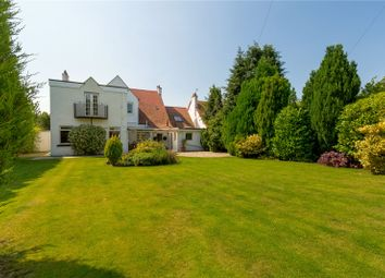 Thumbnail 5 bed detached house for sale in 2 Cammo Gardens, Cammo, Edinburgh