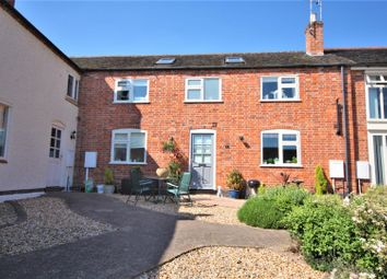 Thumbnail 2 bed town house for sale in Home Farm Close, Heather, Coalville