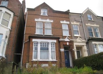 Thumbnail Studio to rent in Norwood Road, Herne Hill