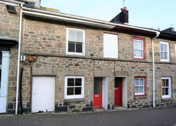Thumbnail 2 bed property for sale in Lower Market Street, Penryn