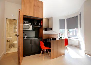 Thumbnail Studio to rent in Dennington Park Road, West Hampstead