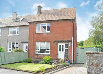 Thumbnail 2 bed end terrace house for sale in Graham Road, Killearn, Glasgow